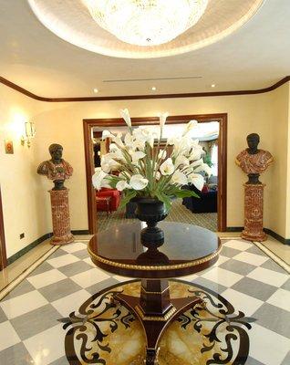 Hotel Internazionale - фото 7