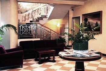 Hotel Internazionale - фото 8