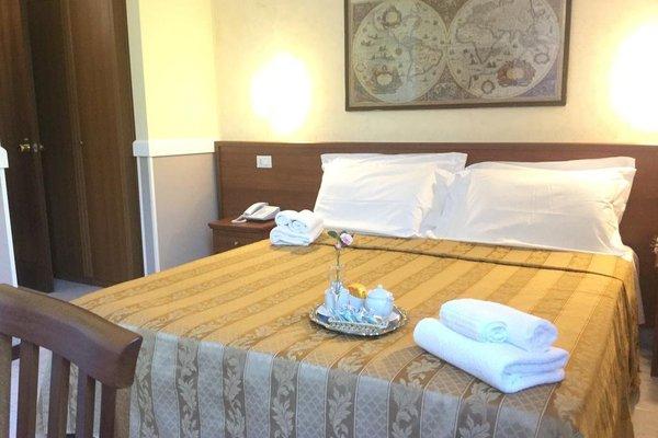 Hotel Marco Polo - фото 1