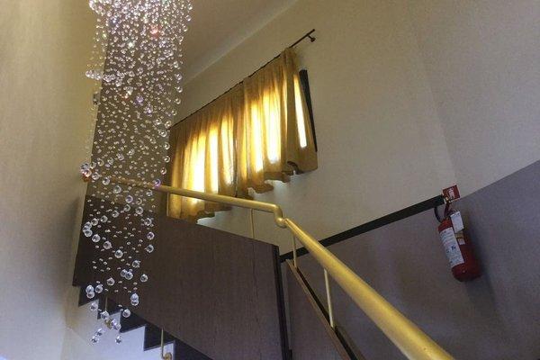 Hotel Marco Polo - фото 18
