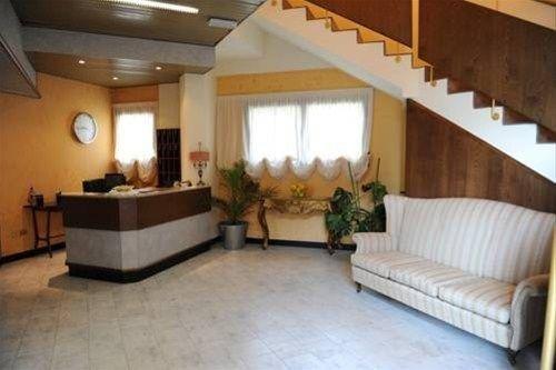 Hotel Marco Polo - фото 9