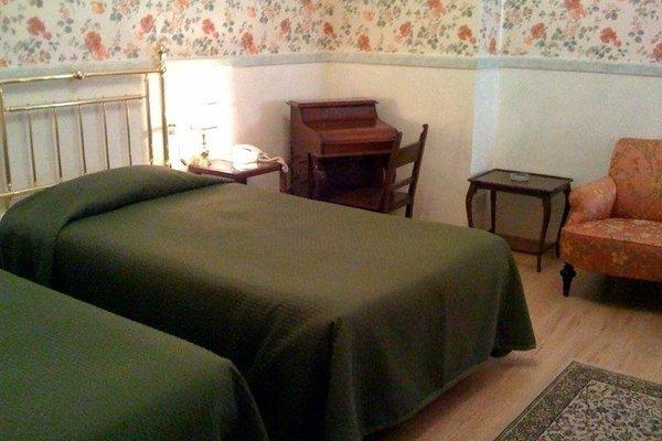 Hotel Roma - фото 2
