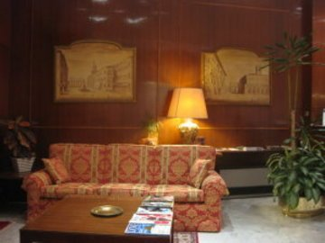 Hotel Roma - фото 7