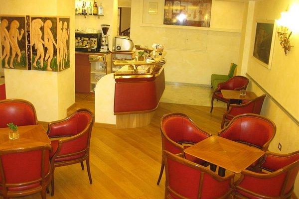 Hotel Roma - фото 8