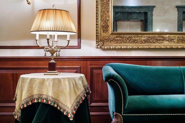 Royal Hotel Carlton - фото 1