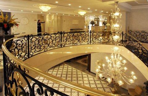 Royal Hotel Carlton - фото 13