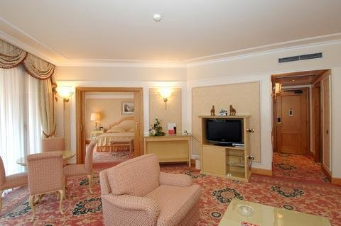 Royal Hotel Carlton - фото 4