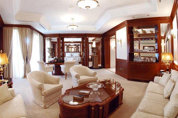 Royal Hotel Carlton - фото 9