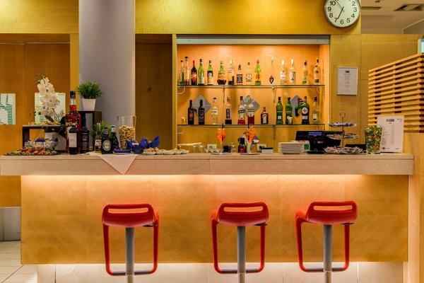 Holiday Inn Express Bologna Fiera - фото 15