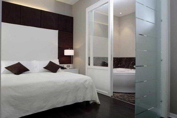 4 Viale Masini Design Hotel - фото 1