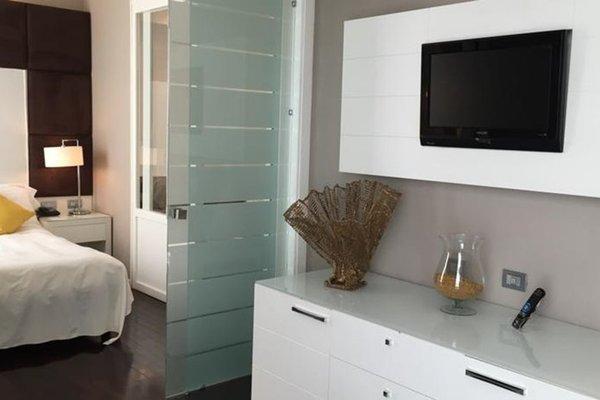 4 Viale Masini Design Hotel - фото 10