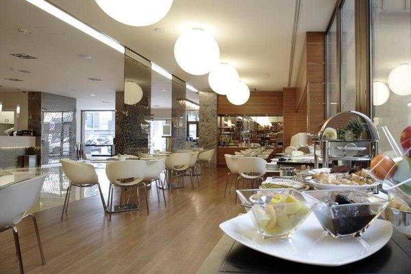 4 Viale Masini Design Hotel - фото 14