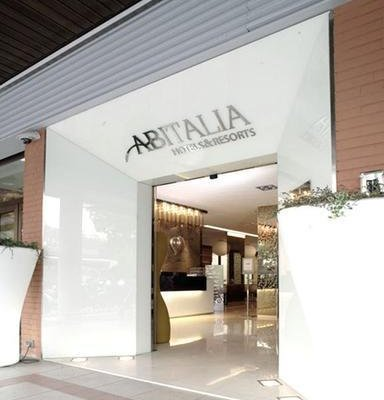 4 Viale Masini Design Hotel - фото 17