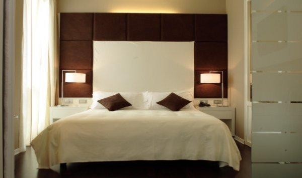 4 Viale Masini Design Hotel - фото 2