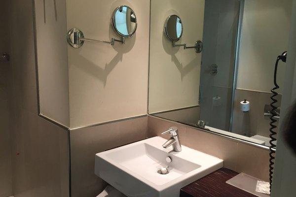 4 Viale Masini Design Hotel - фото 9