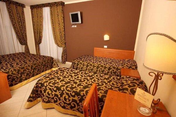 Hotel Del Borgo - фото 4
