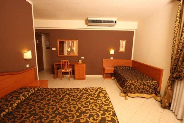 Hotel Del Borgo - фото 2