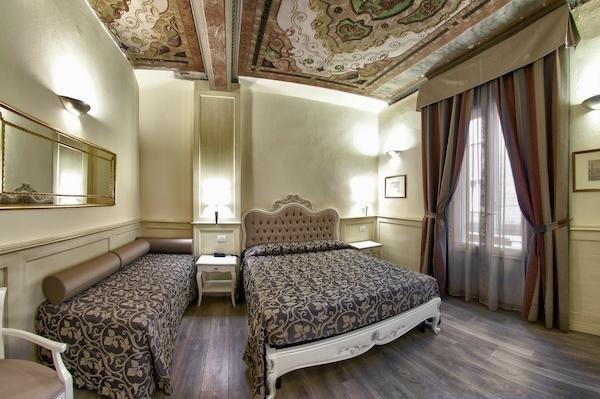 Hotel Pedrini - фото 1