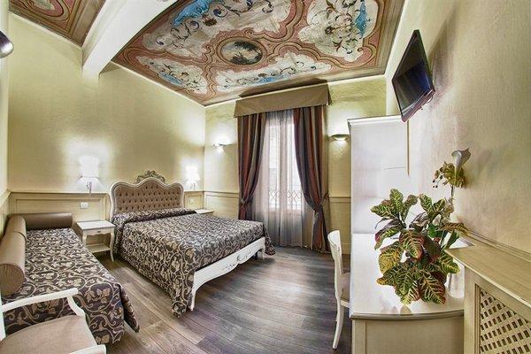 Hotel Pedrini - фото 2