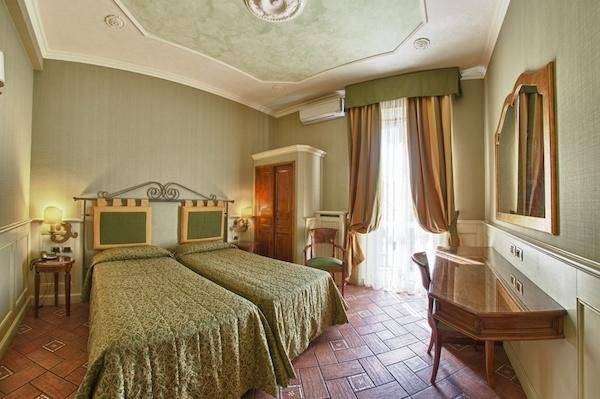 Hotel Pedrini - фото 4
