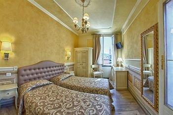 Hotel Pedrini - фото 6