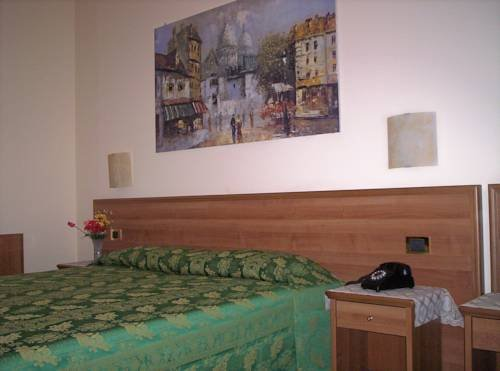 Hotel Ideale - фото 2