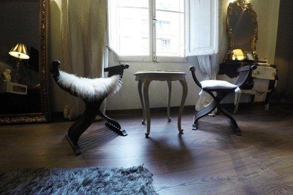 Les Chambres de Amelie B&B - фото 1