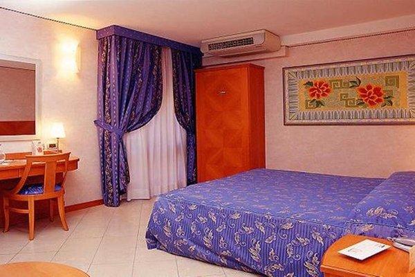 Hotel Paradise - фото 1
