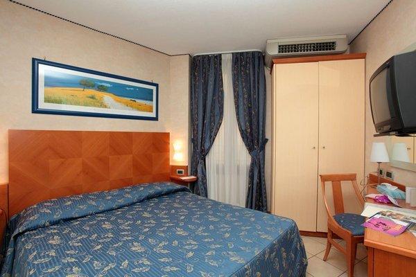 Hotel Paradise - фото 2