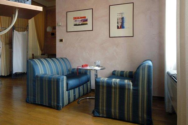 Hotel Paradise - фото 8