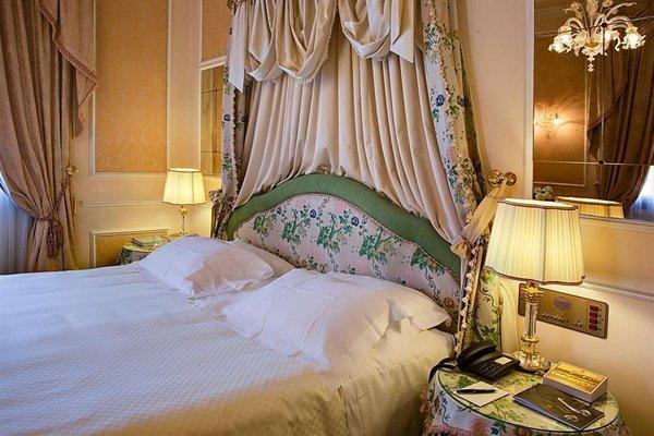 Grand Hotel Majestic gia' Baglioni - фото 26