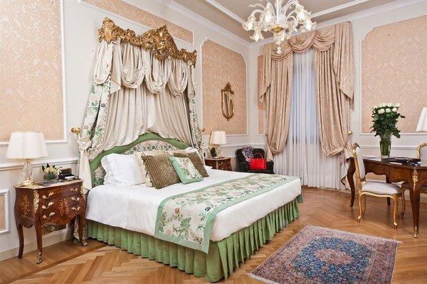 Grand Hotel Majestic gia' Baglioni - фото 1
