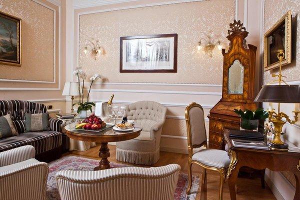 Grand Hotel Majestic gia' Baglioni - фото 11