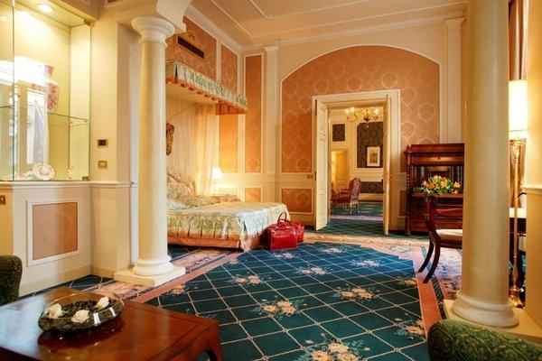 Grand Hotel Majestic gia' Baglioni - фото 15
