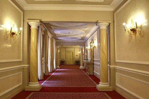 Grand Hotel Majestic gia' Baglioni - фото 17
