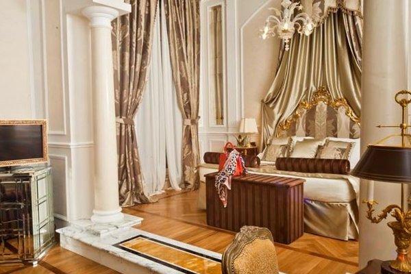 Grand Hotel Majestic gia' Baglioni - фото 2