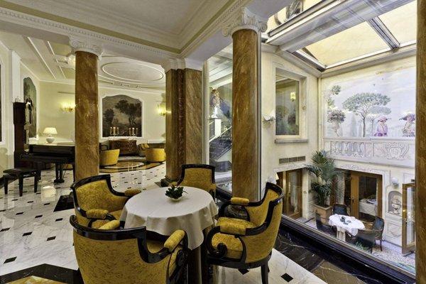 Grand Hotel Majestic gia' Baglioni - фото 3