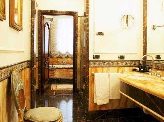 Grand Hotel Majestic gia' Baglioni - фото 7