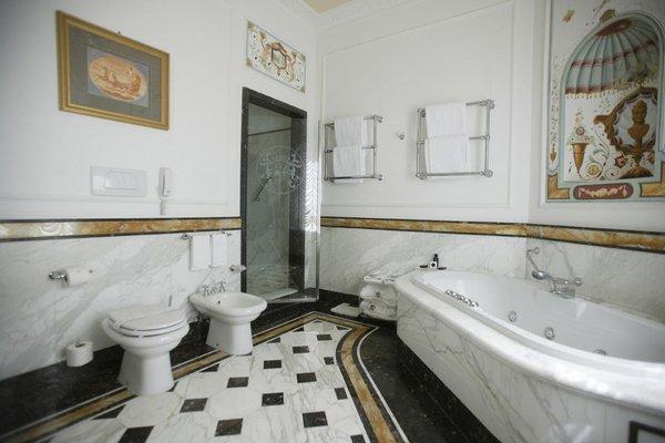 Grand Hotel Majestic gia' Baglioni - фото 8