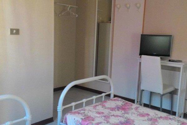 Arcoveggio Hotel - фото 4