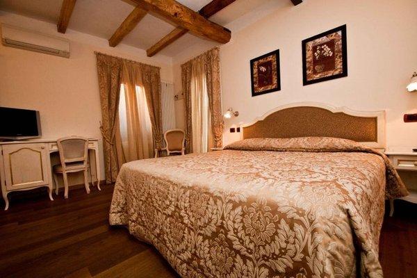 Hotel Porta San Mamolo - фото 1