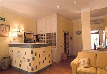 Hotel Porta San Mamolo - фото 10