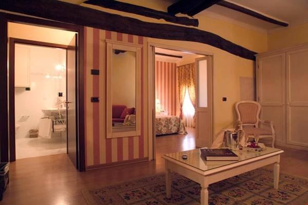 Hotel Porta San Mamolo - фото 11