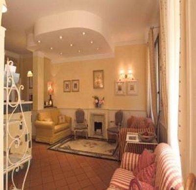 Hotel Porta San Mamolo - фото 14