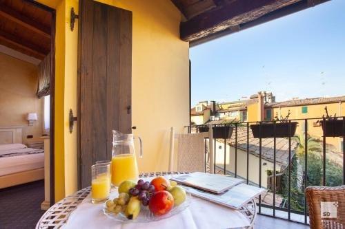 Hotel Porta San Mamolo - фото 15