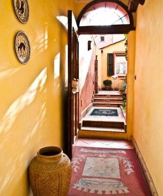 Hotel Porta San Mamolo - фото 20