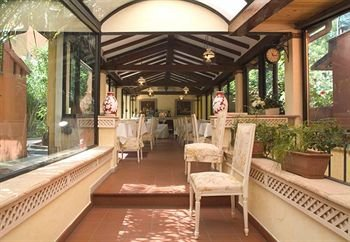 Hotel Porta San Mamolo - фото 21