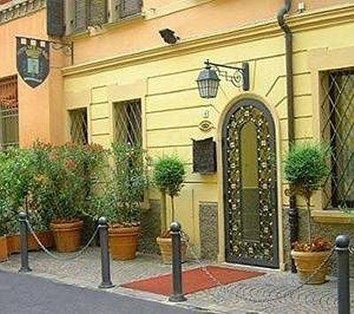 Hotel Porta San Mamolo - фото 22