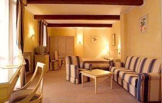 Hotel Porta San Mamolo - фото 6