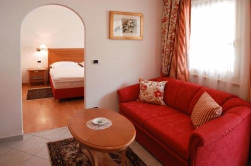Hotel Ristorante Lewald - фото 1